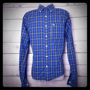 ABERCROMBIE & Fitch SIZE L MUSCLE